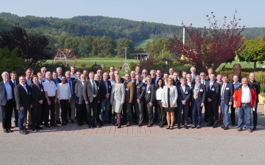 SKKM – Koordinationsausschuss – Plenartagung 2017